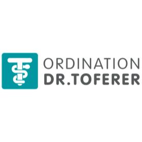 Dr. Ernst Toferer Logo