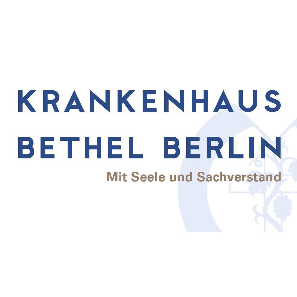 Bild zu Krankenhaus Bethel Berlin in Berlin
