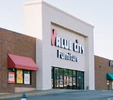 Value City Furniture 202 Mid Rivers Mall Drive Saint Peters Mo 63376