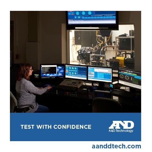 A&D Technology
