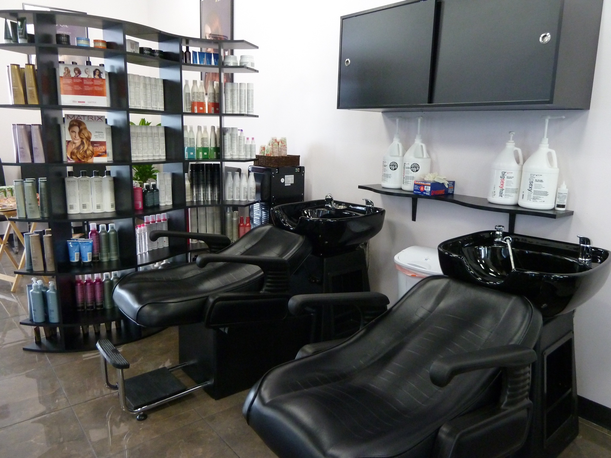 Best hair salon in kent wa mynt salon contact rachael for Address beauty salon