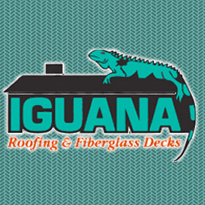 Iguana Roofing And Fiberglass Decks LLC