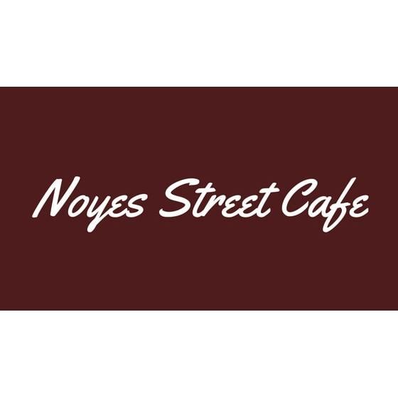 Noyes Street Cafe