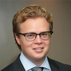 Eric Luedke
