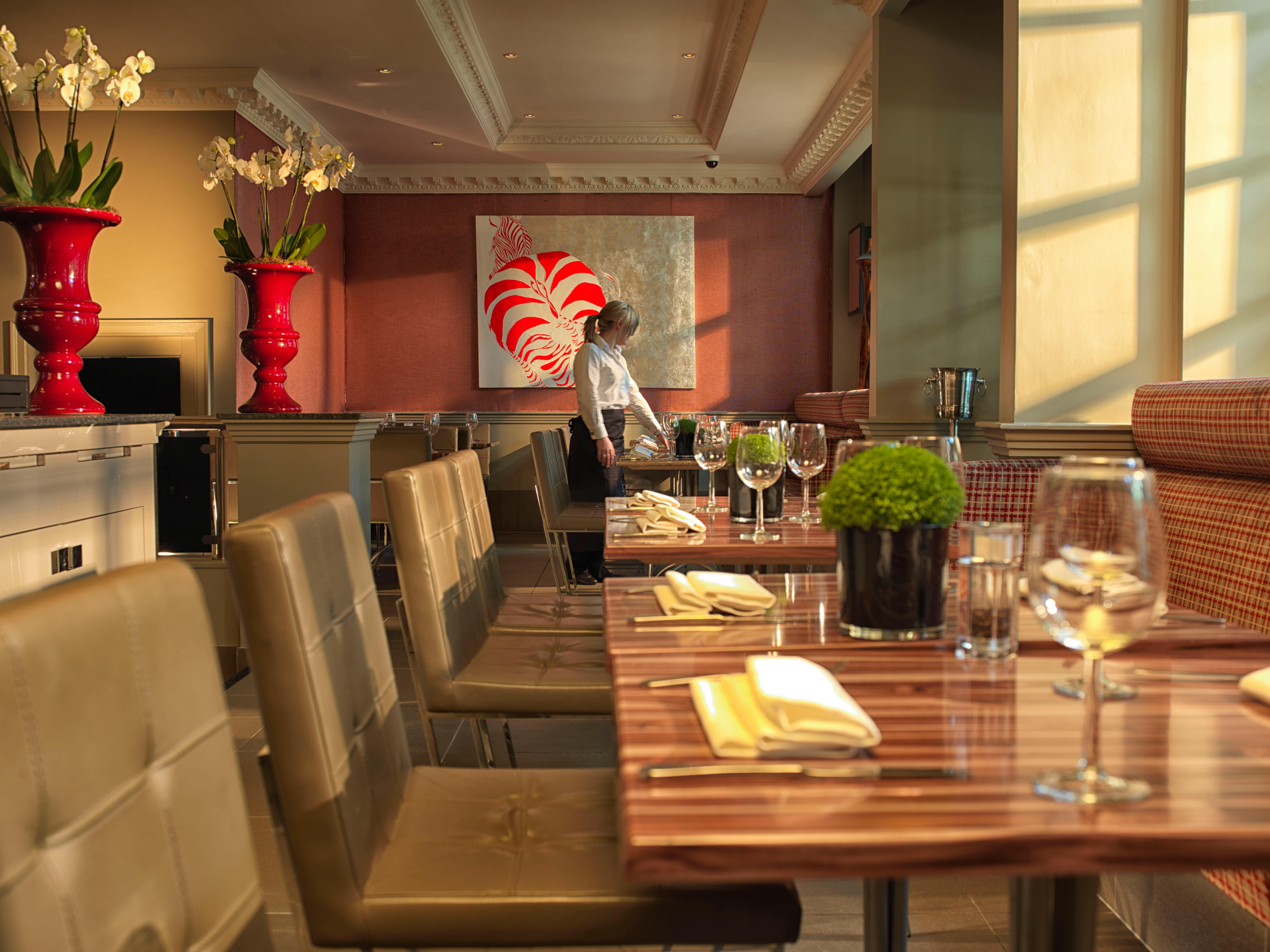 Annayu Restaurant, Heathrow