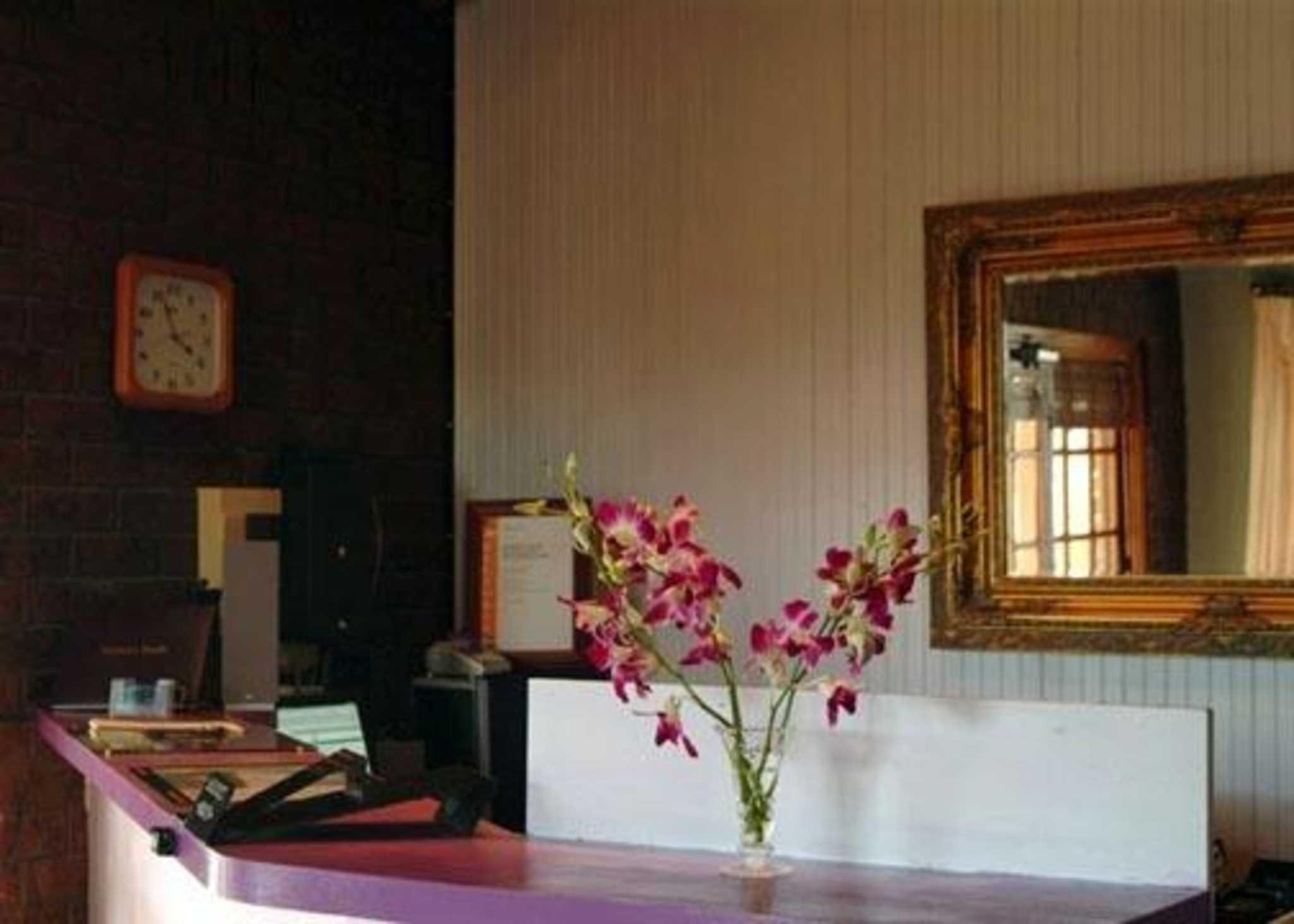 Econo Lodge Goldfields - Stawell, VIC 3380 - (03) 5358 2911 | ShowMeLocal.com