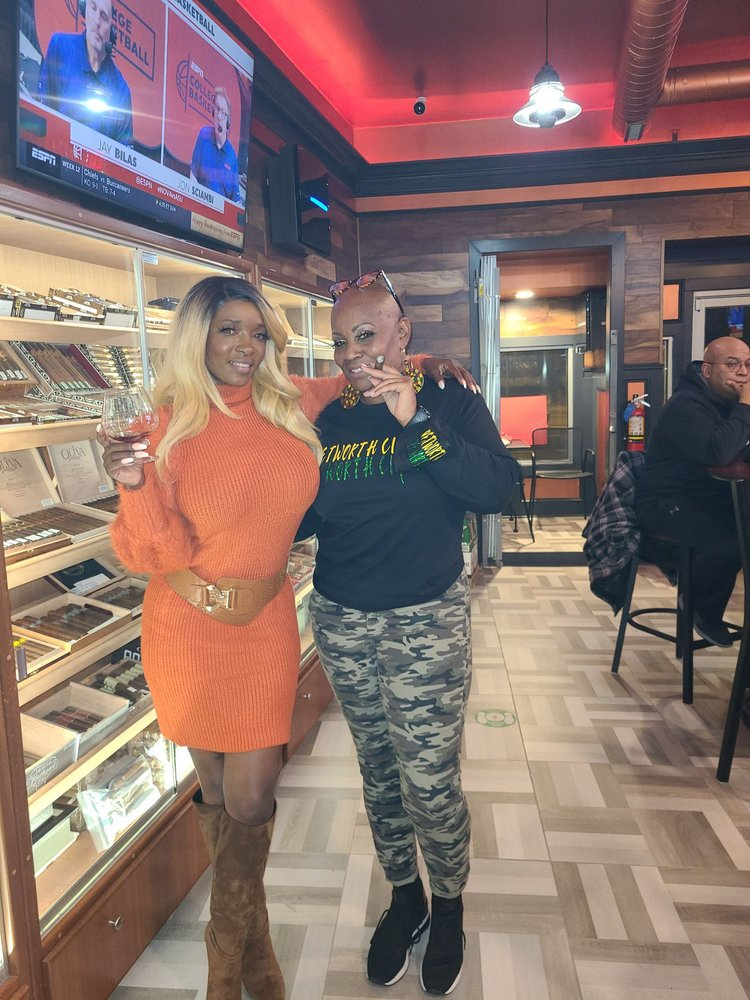 If you want to know you are visiting the best cigar shop in Washington DC, look no further than Petworth Cigars. Their stellar staff is happy to help you find the best cigar option to fit your tastes, and at an affordable price. Customers agree: there is no better cigar shop in the area than Petworth Cigars.