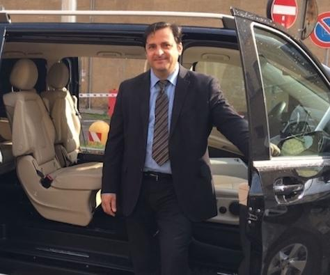 Beni Driver Service-Autonoleggio con Autista Firenze Ncc