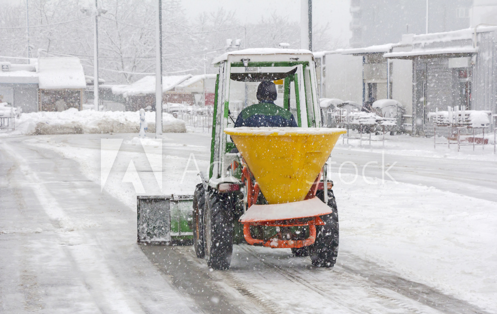 Doug's Snowplowing & Sanding Ltd London (519)451-4349