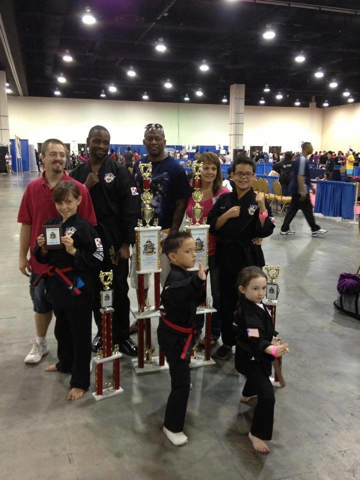 King Tiger Martial Arts In Chesapeake Va 757 410 4999