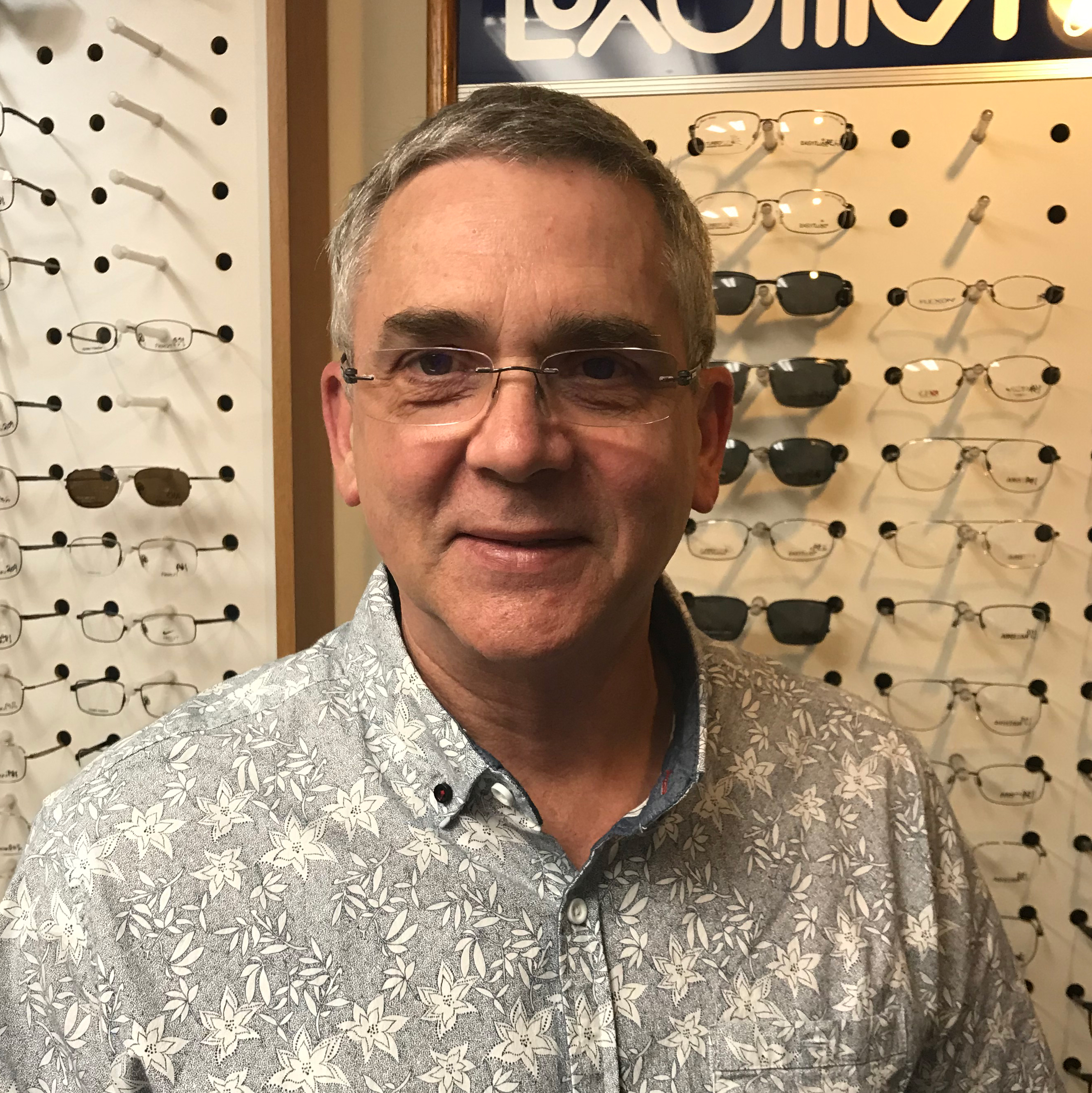 Lee Whitaker, OD Optometry