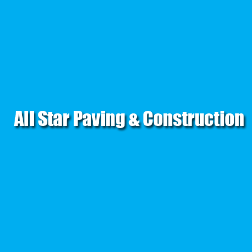 All Star Paving & Construction