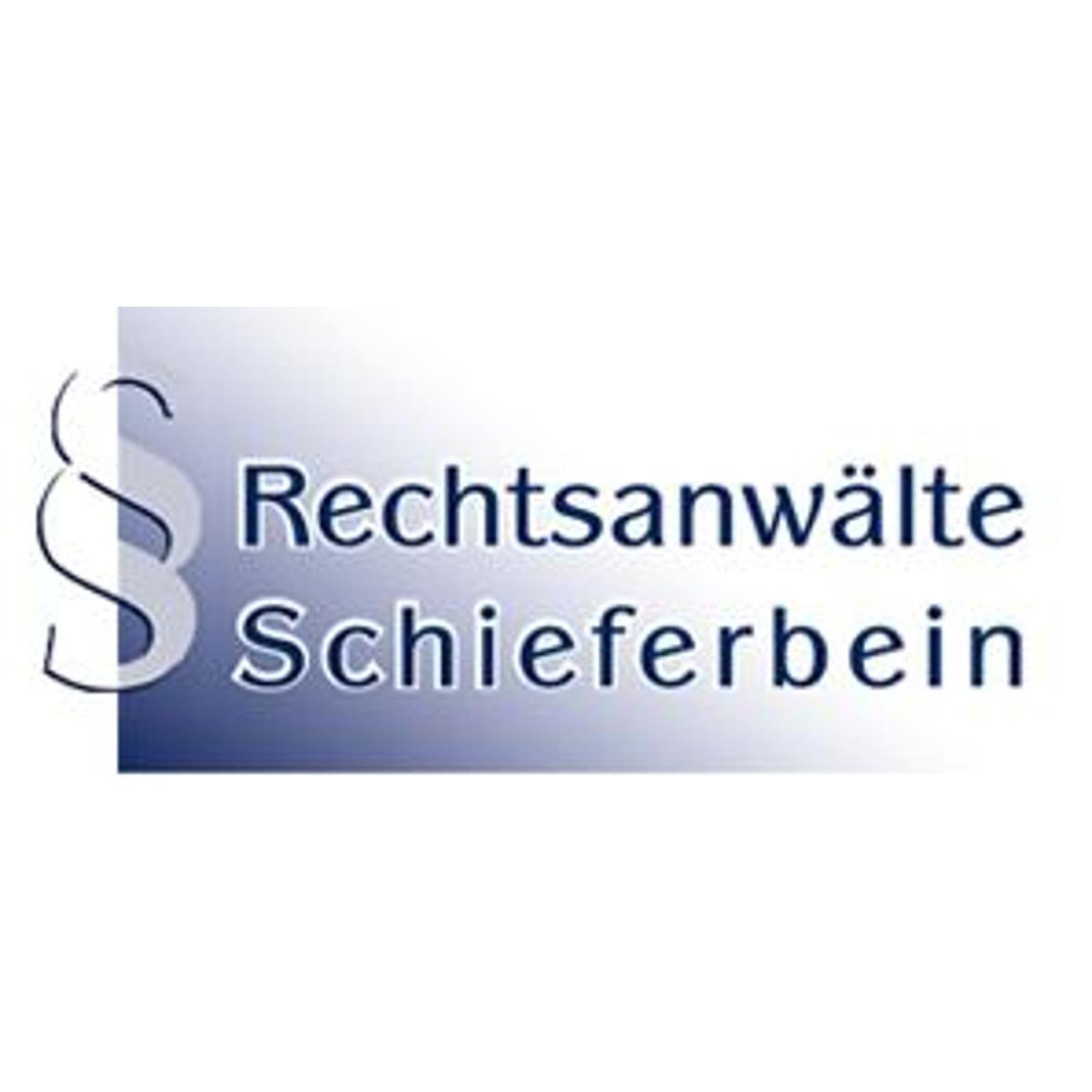 Rechtsanwalt und Fachanwalt für Erbrecht Andreas Schieferbein