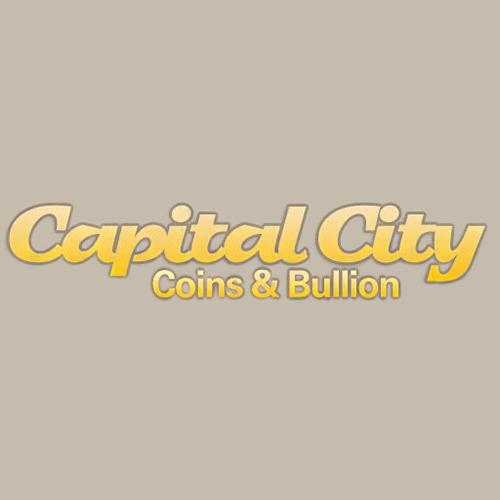 Capital City Coins & Bullion