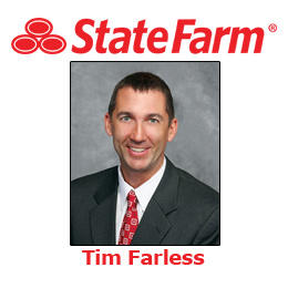 Tim Farless - State Farm Insurance Agent - Holly Springs, NC - Insurance Agents