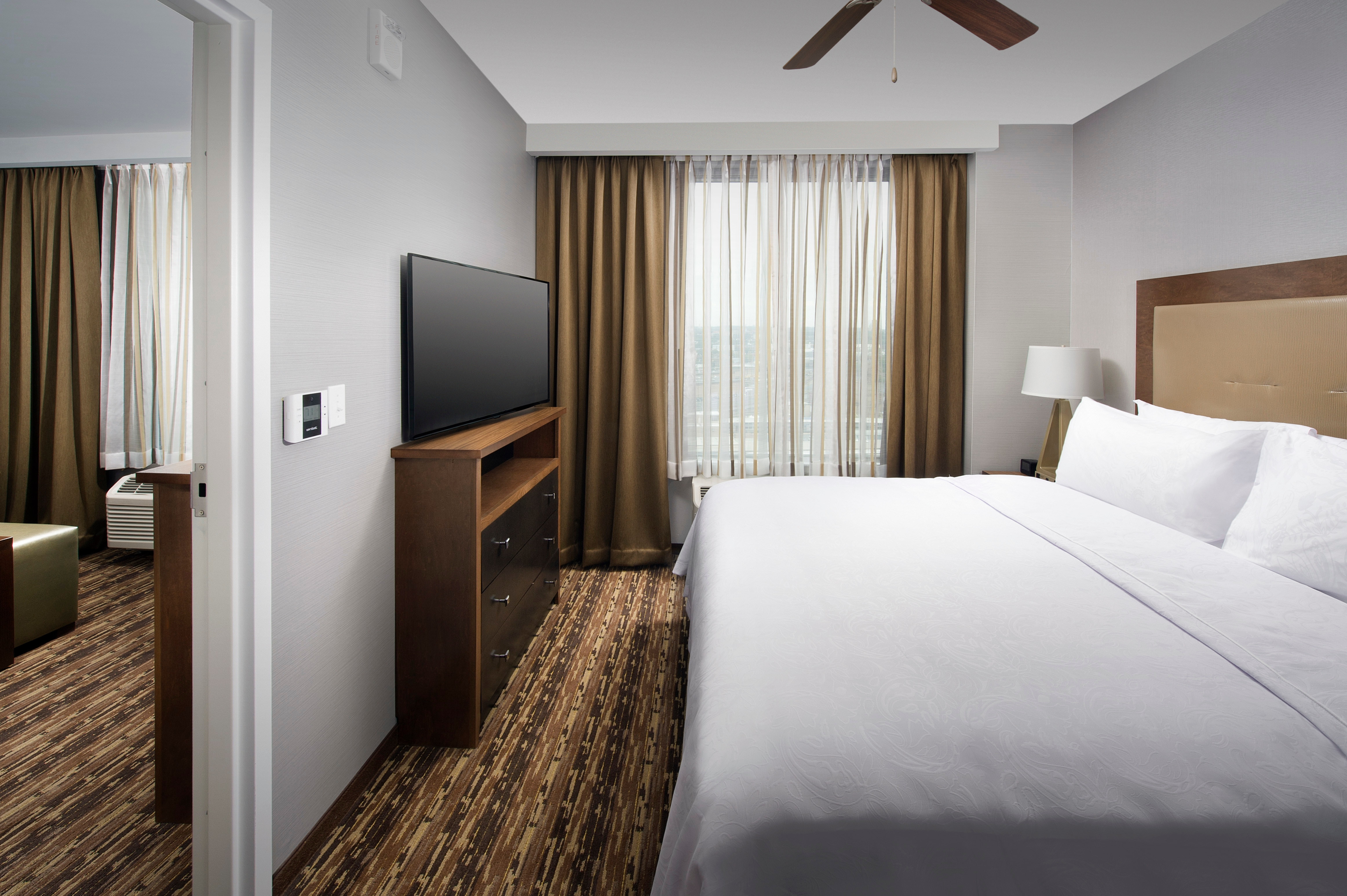 Homewood Suites By Hilton Washington Dc Noma Union Station Washington Dc Dc