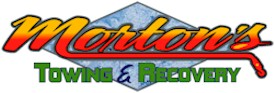 Morton's Towing & Recovery - Laurel, MD - Auto Towing & Wrecking