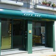 Tintorería City Sec
