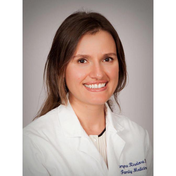 Kateryna Kiselova, DO Family Medicine
