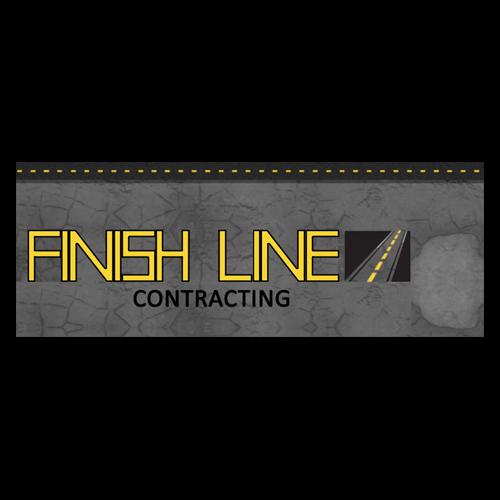 Finish Line Sealcoating