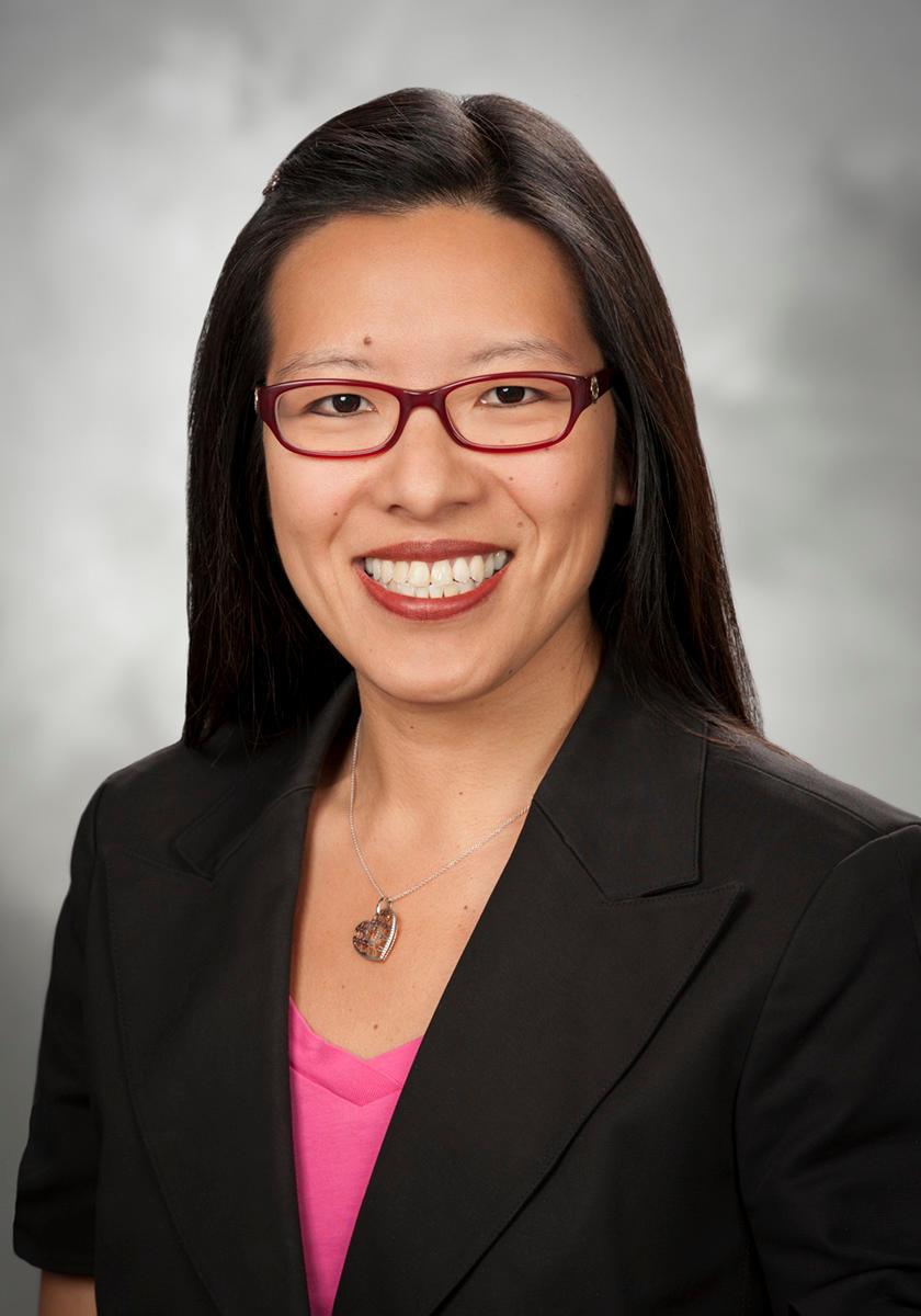 image of C. Emily Heung, MD