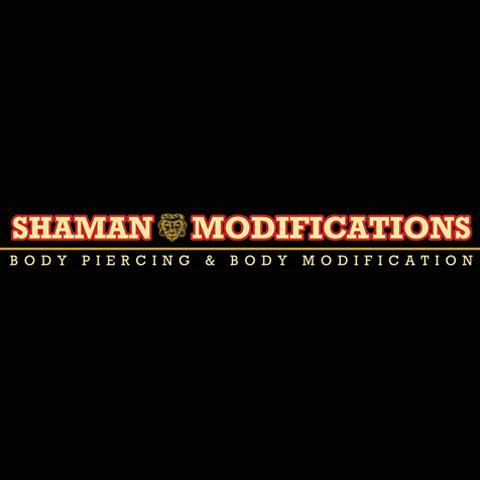 Shaman Modifications Body Piercing North