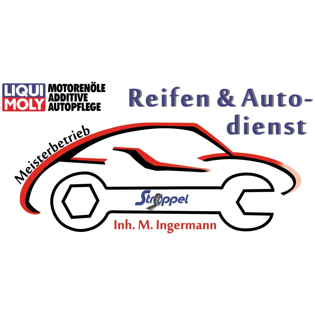 Bild zu Stroppel Reifen- u. Autodienst e.K. in Aldenhoven bei Jülich