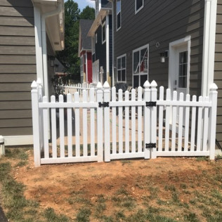 Vela Fence N Repair, LLC