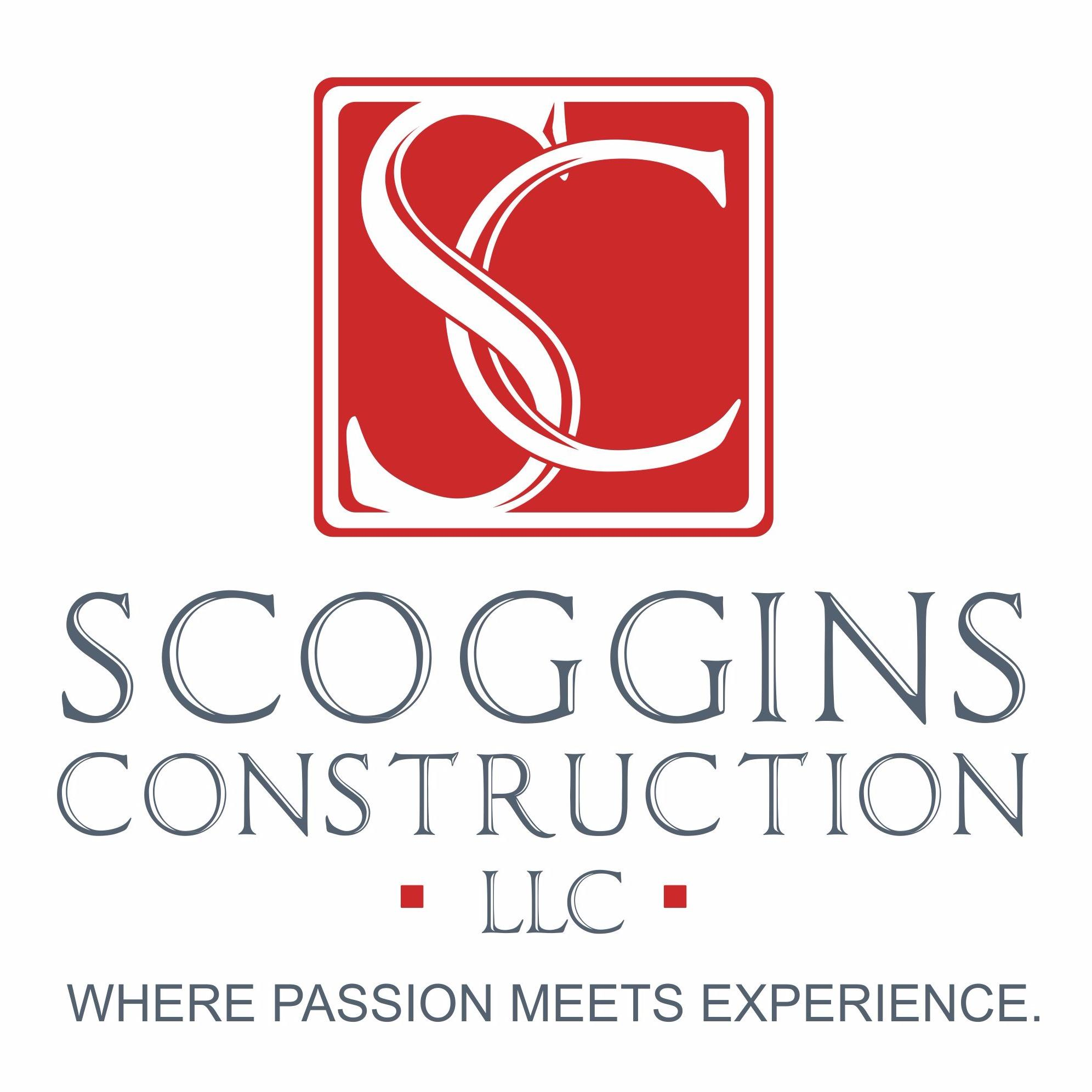 Scoggins Construction I Llc