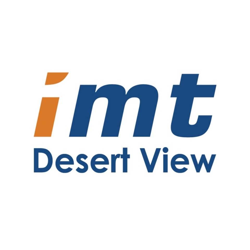 IMT Desert View