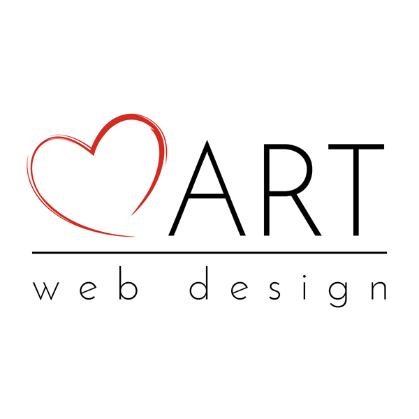 heART - Bay Area Web Design