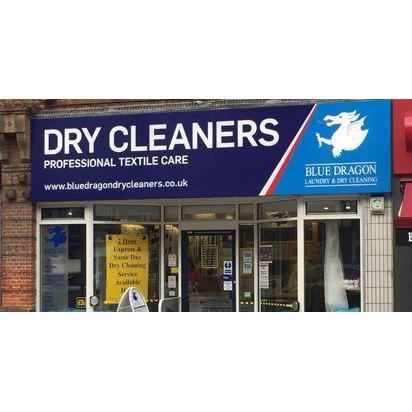 Blue Dragon Dry Cleaners - Gerrards Cross, Buckinghamshire SL9 8PQ - 01753 885971 | ShowMeLocal.com