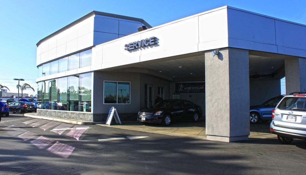 Kearny Mesa Subaru In San Diego Ca 92111