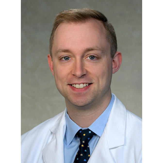 Christopher S Travers, MD General Orthopedics