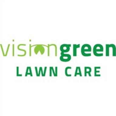 Vision Green Landscape