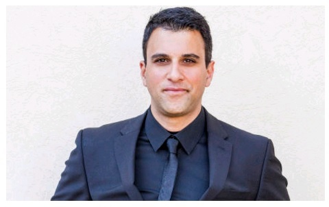 Shay Velich - Architectural and Interior Photographer