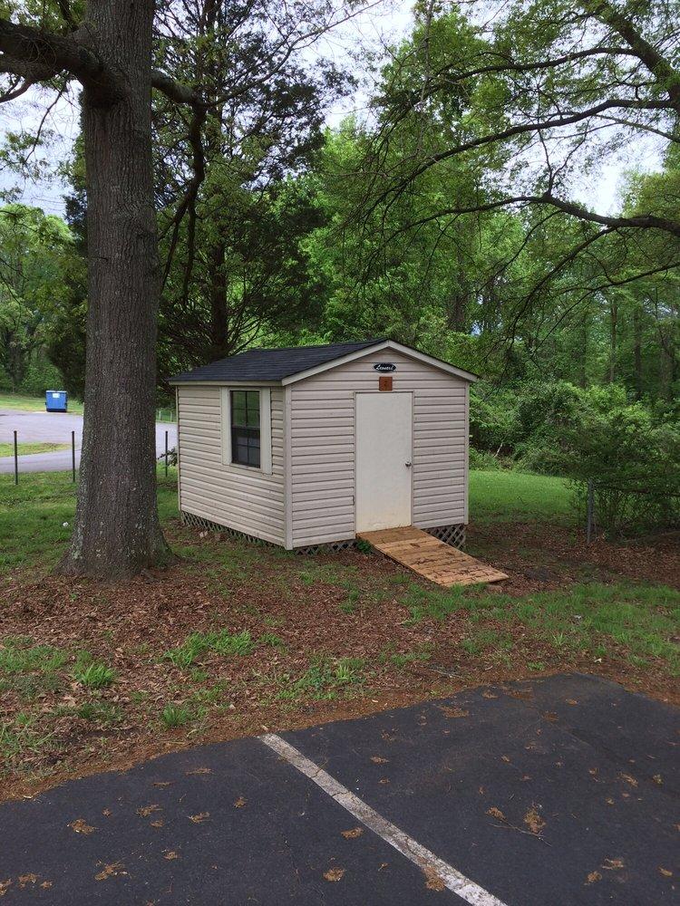 Law Roofing Inc Charlotte North Carolina Nc