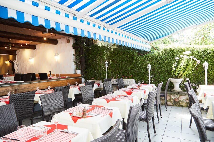 Restaurant il Faro Herrliberg
