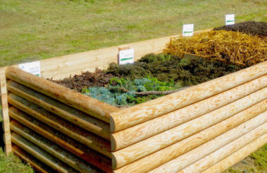 Poschacher Kompost