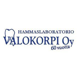 Hammaslaboratorio Valokorpi Oy Logo