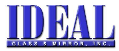 Ideal Glass and Mirror Inc.