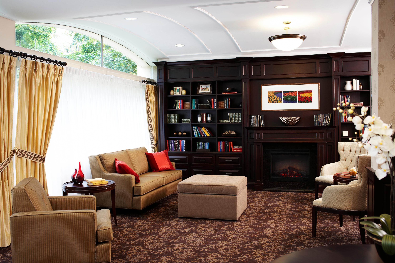 Revera Leaside Retirement Residence