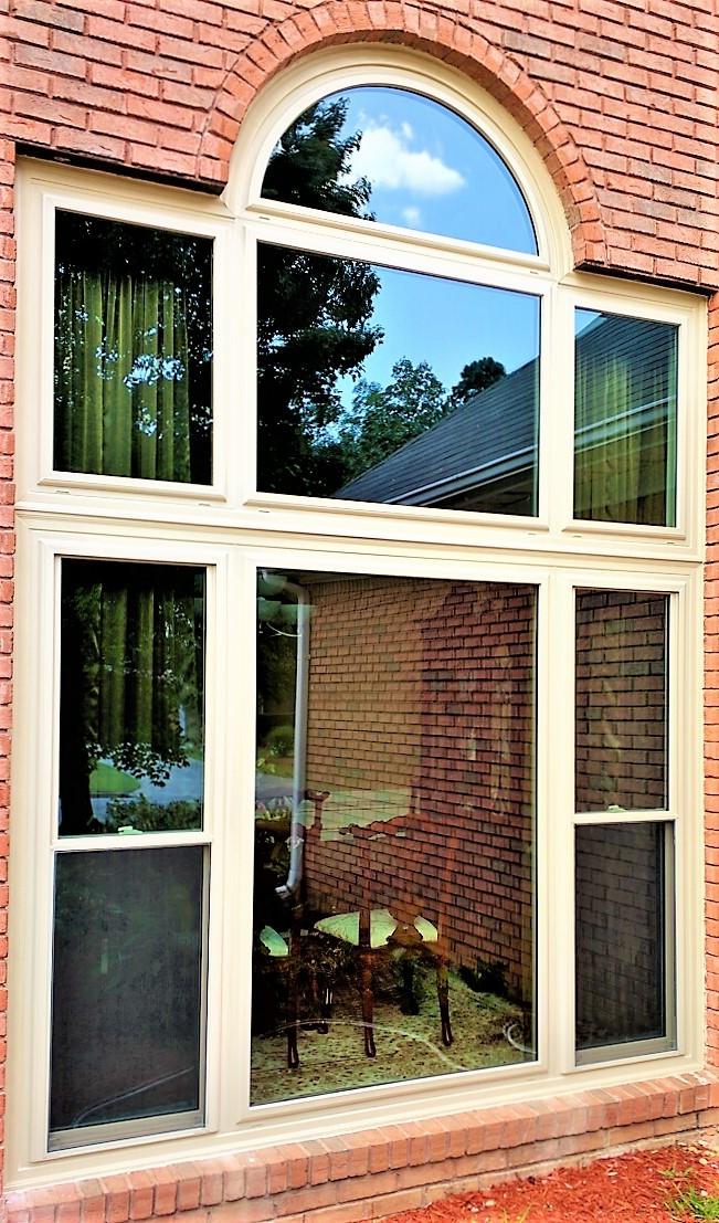 u s windows exteriors flowery branch georgia. Black Bedroom Furniture Sets. Home Design Ideas