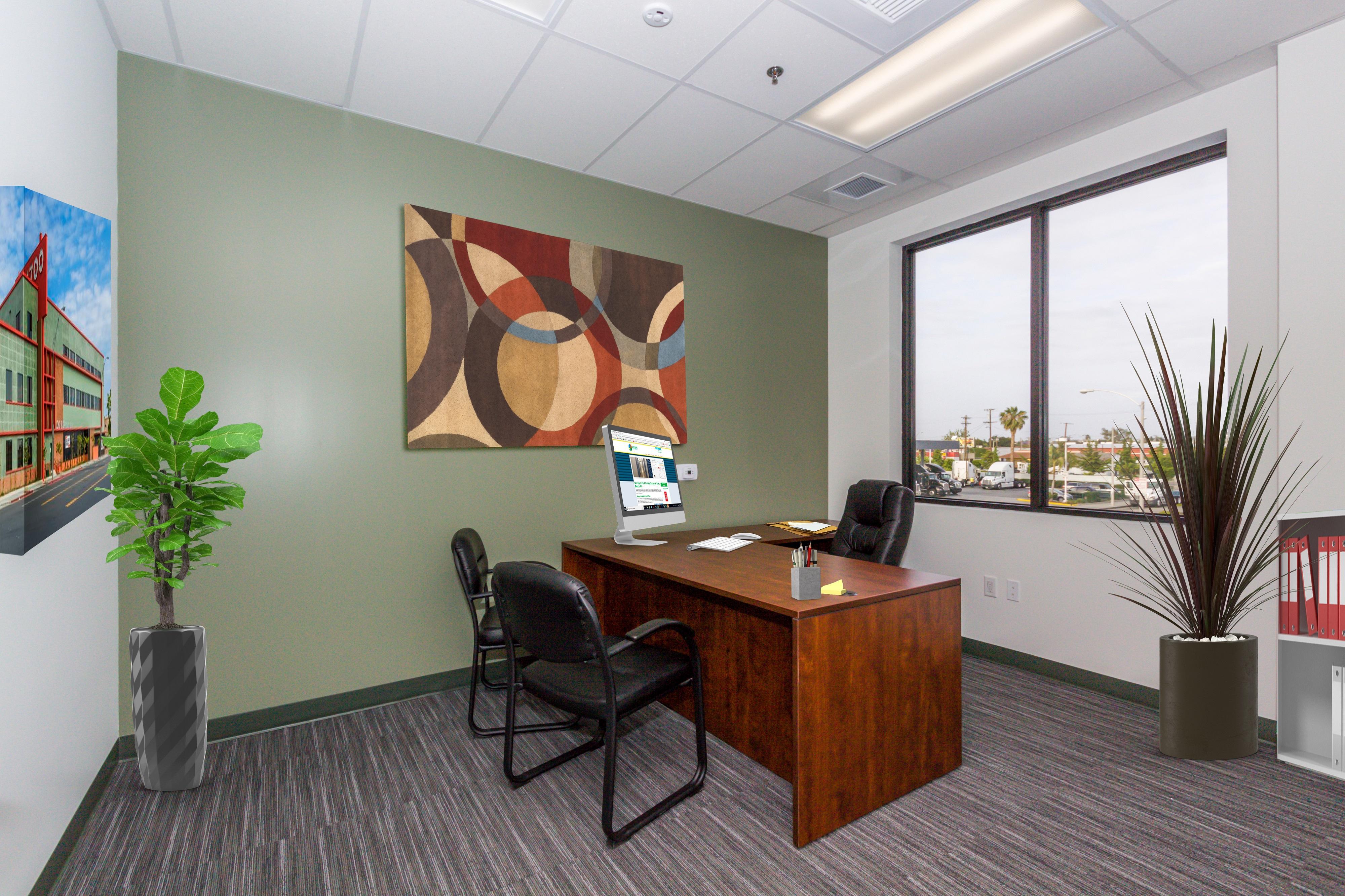 Virtual Offices Long Beach Ca