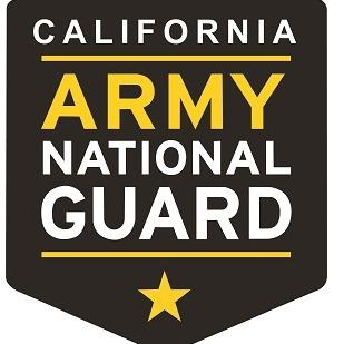 California Army National Guard - SGT Deshea Miller