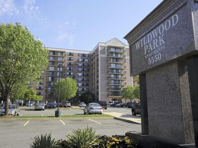 Wildwood Park Apartments Arlington
