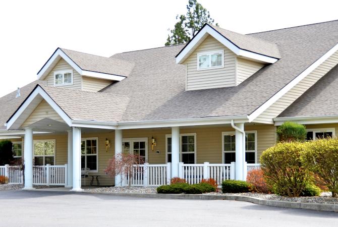 Windriver Place Spokane Washington Wa Localdatabase Com