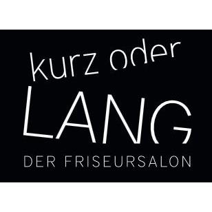 Logo von Kurz oder Lang der Friseursalon