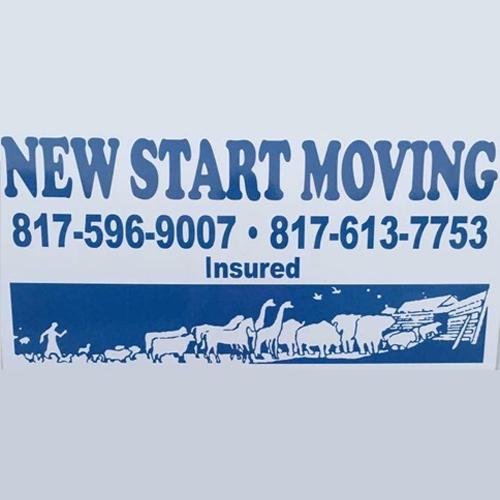 New Start Moving