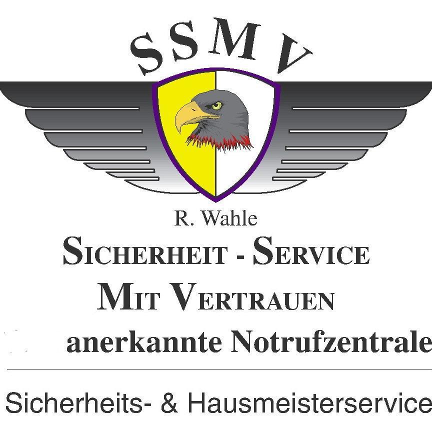 SSMV Sicherheit - Service Mit Vertrauen